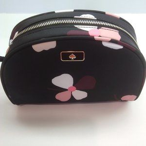 Kate Spade New Med. Dome Cosmetic Case